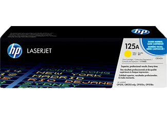 HP Toner 125A Yellow CB542A