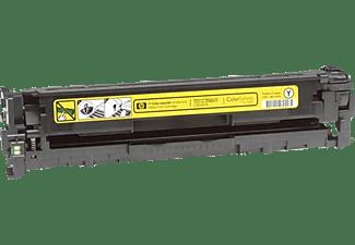 HP Toner 125A Yellow CB542A