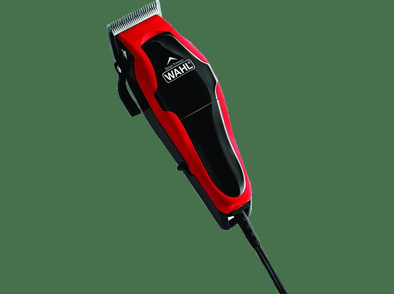 WAHL 79900-2116 Haarschneider Schwarz/Rot