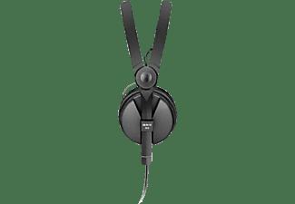 SENNHEISER HD 25-1 II Basic, Over-ear Kopfhörer Schwarz