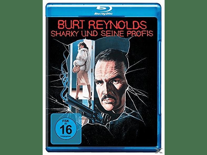 Sharky und seine Profis [Blu-ray]
