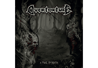 Overtorture - A Trail Of Death  - (CD)