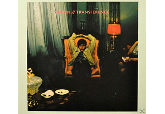 Spoon - Transference - (CD)