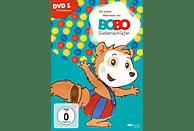 Bobo Siebenschläfer - DVD 1 [DVD]