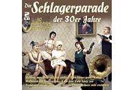 Various - Schlagerparade Der 30er Jahre [CD]