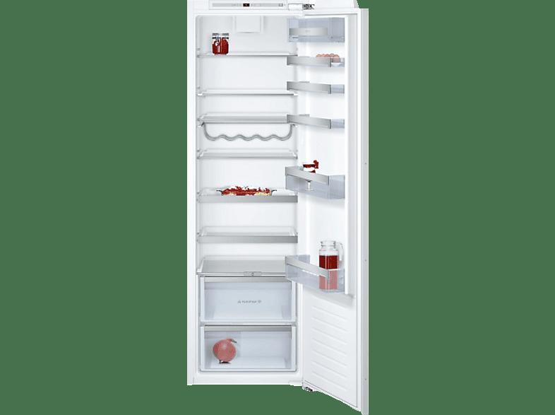 NEFF K 835 A2 - KI1813F30  Kühlschrank (A++, 116 kWh/Jahr, 1772 mm hoch, Weiß)