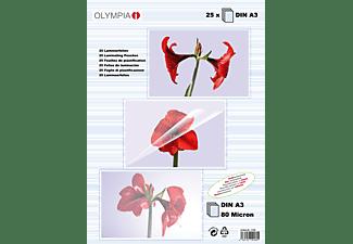 OLYMPIA 9180 Laminierfolien DIN A3 Laminierfolie