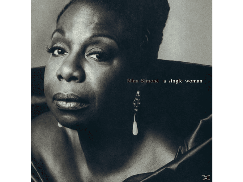 Nina Simone - A Single Woman (Expanded) [Vinyl]