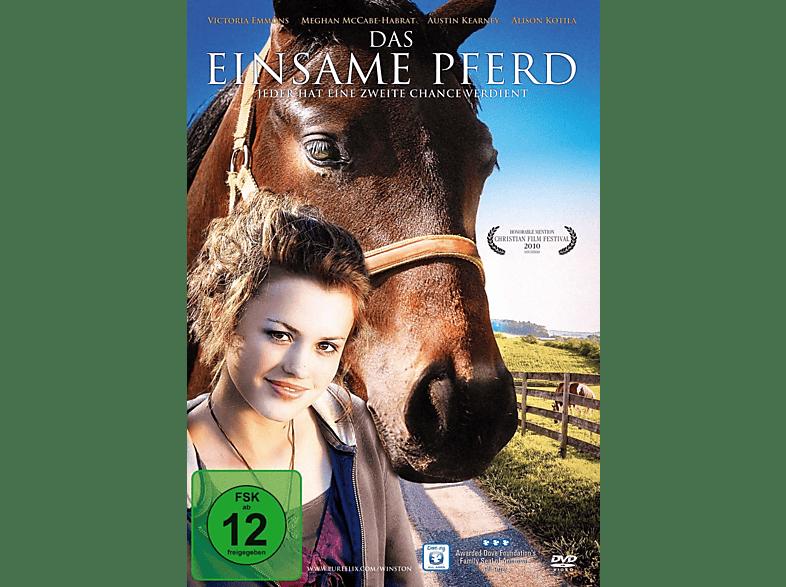Das einsame Pferd [DVD]