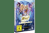 Winx Club - Das Geheimnis des Ozeans [DVD]