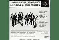 Sharon & The Dap-kings Jones - 100 DAYS, 100 NIGHTS [Vinyl]