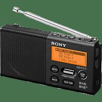 SONY XDR-P1DBPB, Digitalradio