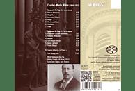Martin Bambauer, Saint-Sulpice - Orgelsinfonien 1 & 2 [SACD Hybrid]