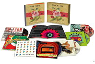 Farm - The Complete Studio Recordings 1983-2004 [CD]