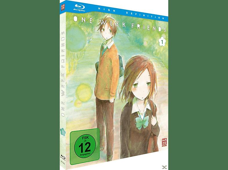 One Week Friends [Blu-ray]