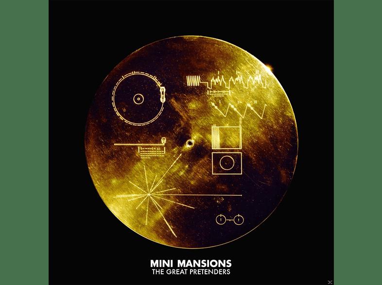 Mini Mansions - The Great Pretenders (Vinyl) [Vinyl]