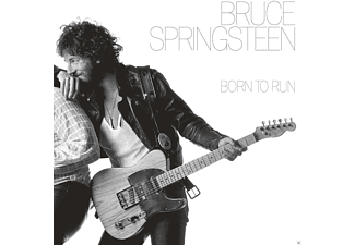 Bruce Springsteen - Born To Run  - (Vinyl)
