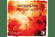 La Dolce Maniera, Luige Gaggero - Dolcissimo Veleno [CD]