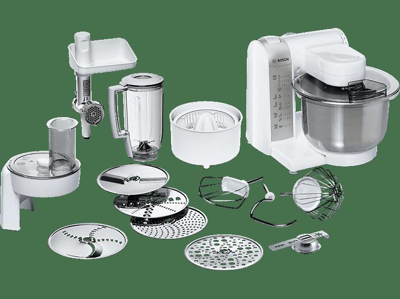 Neueste Bosch Küchenmaschine 2021