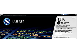 HP Toner 131A Black CF210A