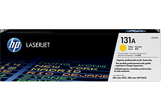 HP Toner 131A Yellow CF212A
