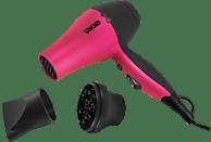 UNOLD 87254 Haartrockner Pink/Schwarz (1100 Watt)