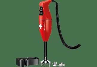 ESGE 90212 E120 Select Stabmixer Rot/Weiße (120 Watt)