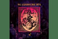 The Legendary Pink Dots - Ten To The Power Of Nine Vol.2 (Lim.Ed.) [Vinyl]