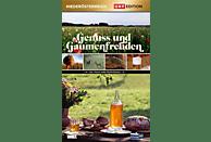 Edition Niederösterreich: Genuss und Gaumenfreuden [DVD]