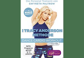 Dance Cardio Einsteiger DVD