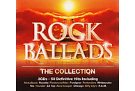 Various - Rock Ballads - The Collection [CD]