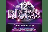 "12"" Disco - The Collection - 12 Inch Disco-The Collection [CD]"