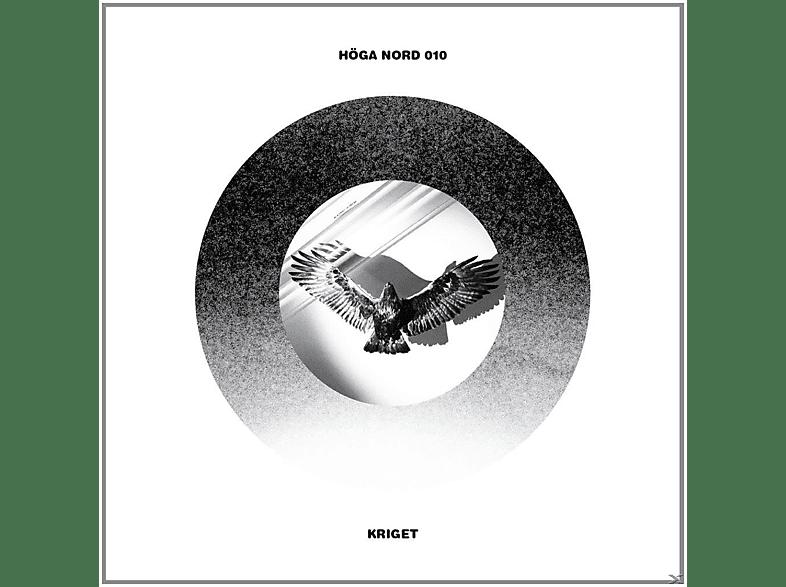 Kriget - Din Con / Sama (7Inch) [CD]
