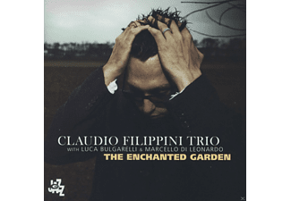 Claudio Filippini, Luca Bulgarelli, Mercello Di Leonardo - The Enchanted Garden - (CD)