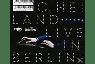 C.Heiland - Ich bin in der Brigitte [CD]