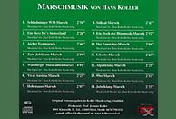 Blaskapelle Hans Koller - Marschmusik Von Hans Koller [CD]