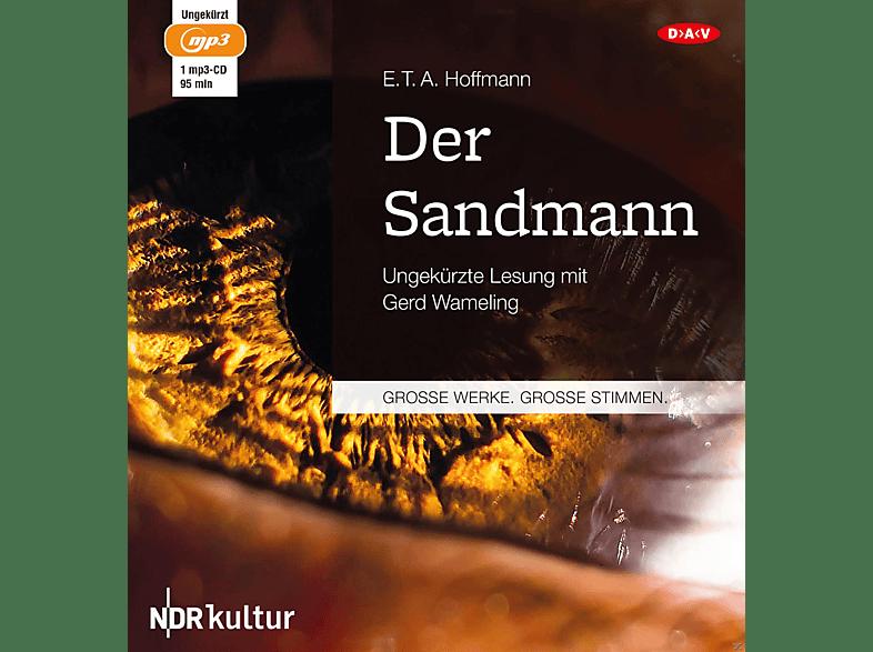Der Sandmann - (MP3-CD)
