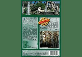 Welt Weit - Barcelona (Bonus: Andalusien) DVD
