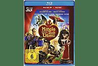 Manolo und das Buch des Lebens [3D Blu-ray (+2D)]