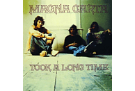 Magna Carta - Took A Long Time [CD]
