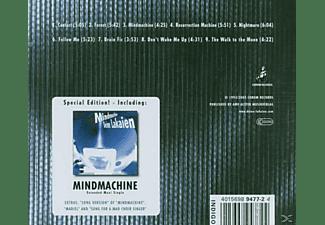 Deine Lakaien - FOREST ENTER EXIT & MINDMACHIN  - (CD)