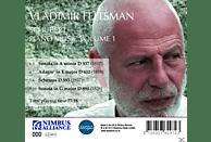 Vladimir Feltsman - Klaviermusik Vol.1 [CD]