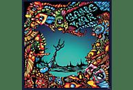 Frederick Michael St. Jude - Gang War [CD]