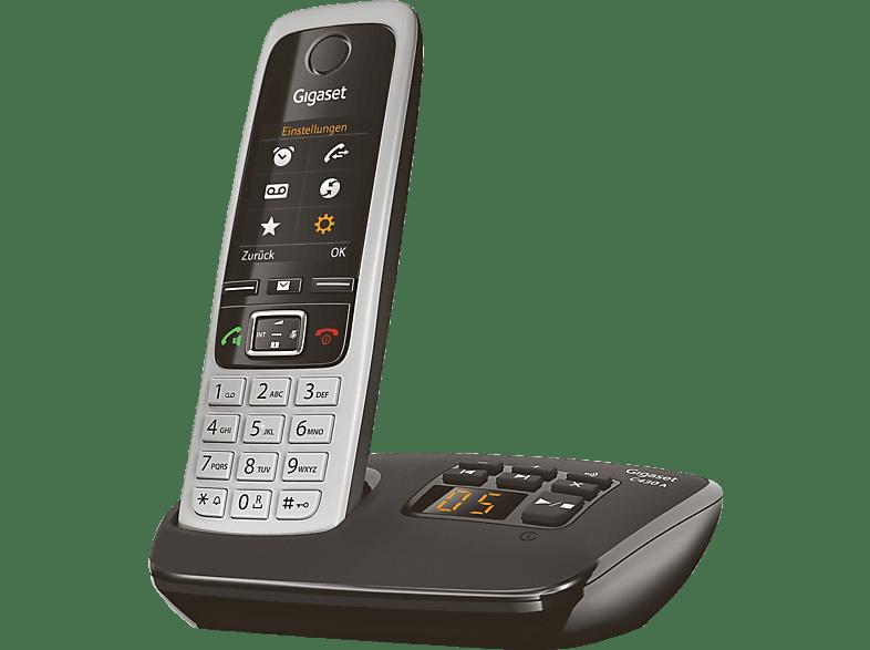 GIGASET C 430 A Schnurloses Telefon