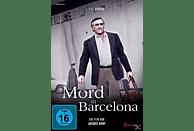 Mord in Barcelona [DVD]