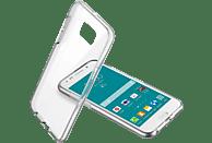 CELLULAR LINE 36570 , Backcover, Samsung, Galaxy S6, Polycarbonat, Transparent