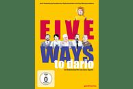Five Ways to dario [DVD]