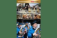 Edition Niederösterreich: Tänze, Klänge und Gesänge [DVD]
