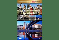 Niederösterreich Edition: Geschichten und Geschichte [DVD]