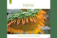 Simone Elliott - Home [CD]